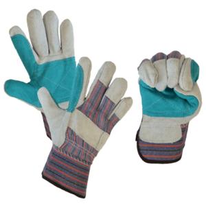 Перчатки рабочие трикотажные х/б 5 нитей