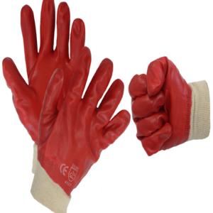 """Перчатки с нитриловым покрытием """"Гранат"""""""