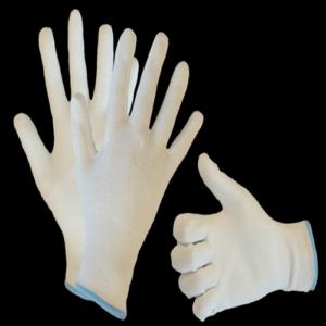 Перчатки нейлоновые антистатические