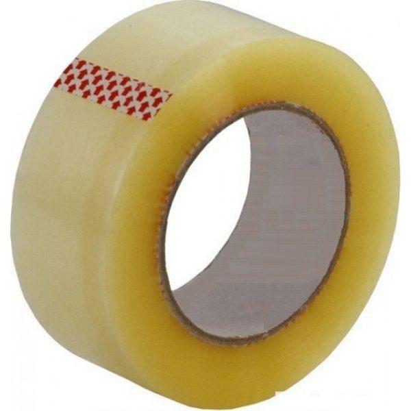 Упаковочные клейкие ленты с клеевым слоем на основе синтетического каучука (HotMelt)